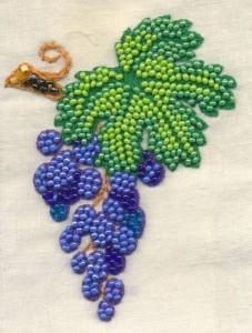 Как вышивать бисером: секреты мастерства и основные приемы вышивки