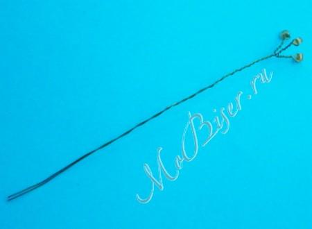 плетение из бисера