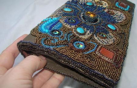 вышивка бисера