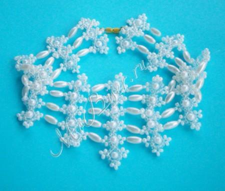 бисер для ожерелья