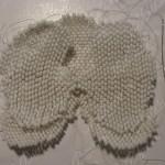 Соединяем «крылья бабочки»