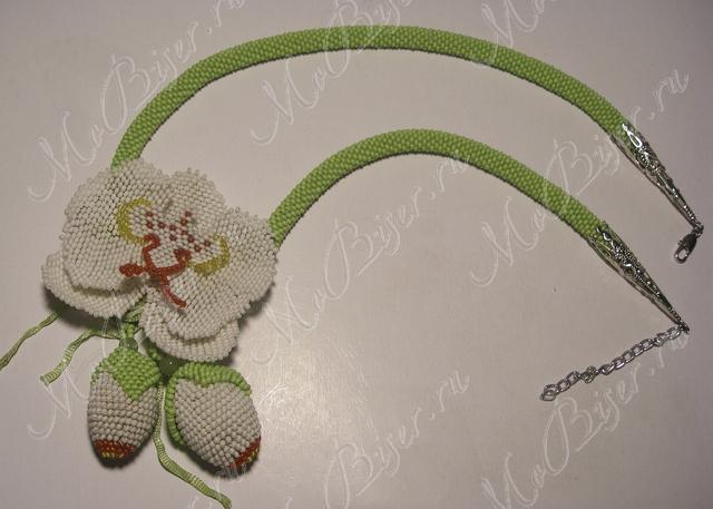 Мастер класс: плетение из