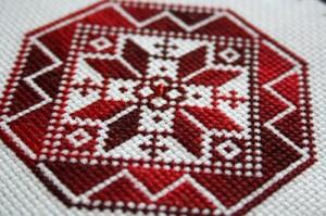 вышивка орнамента