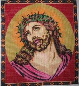 Вышивка крестом иконы — вышиваем для души