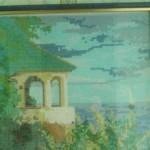 вышивка крестом картины